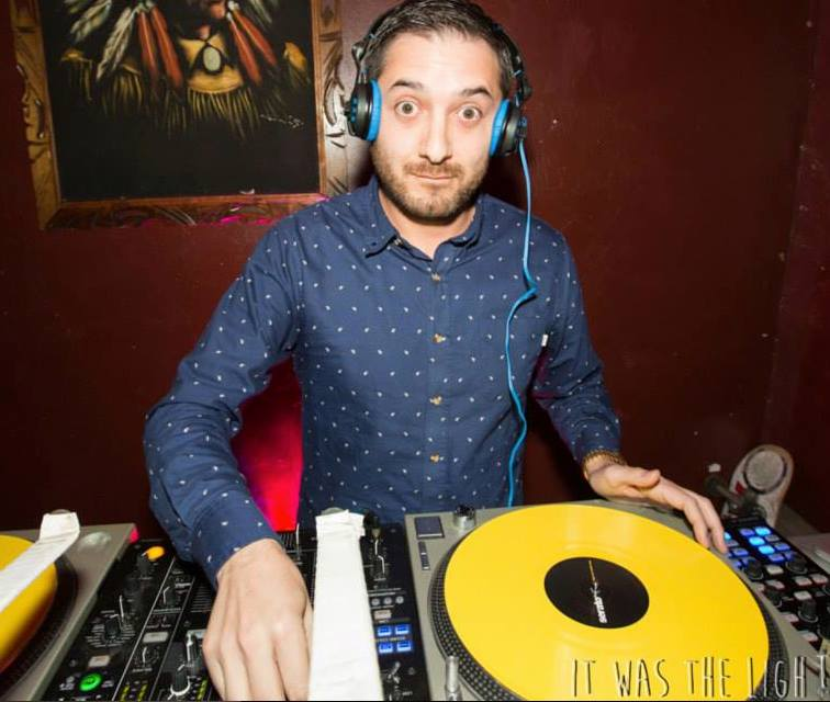 DJ KidWonder(Open Format) - U31 Bar - North Park