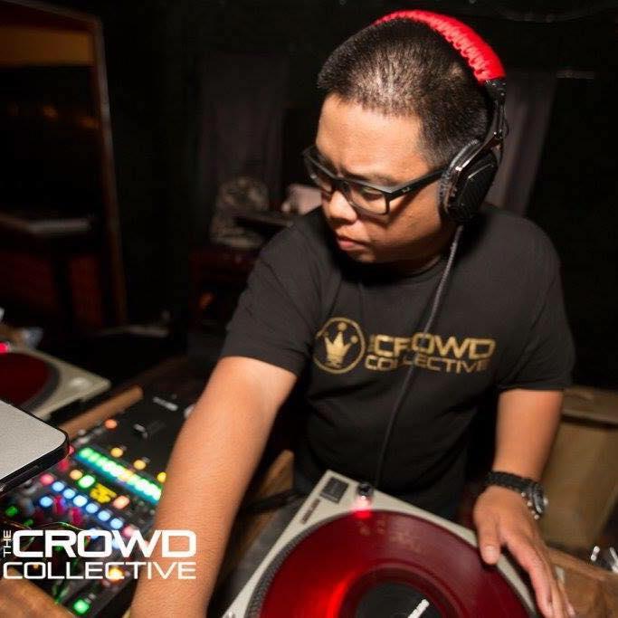 DJ Senema (Open Format) - U31 Bar - North Park